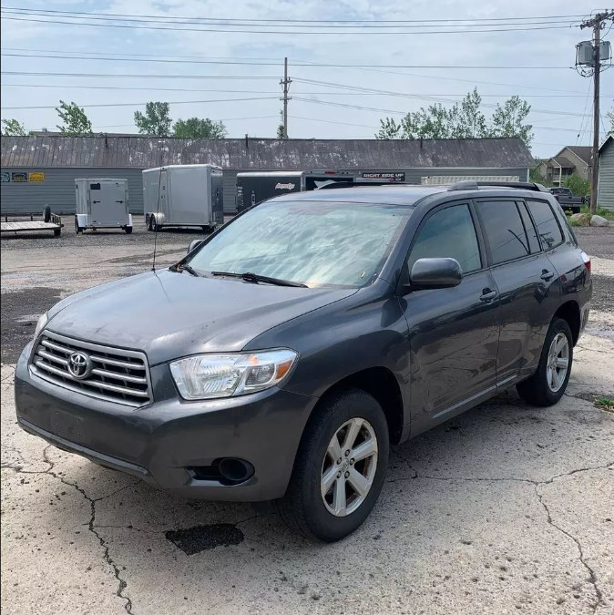 Used Toyota Highlander 4WD 4dr V6  Base 2010 | Payless Auto Sale. South Hadley, Massachusetts