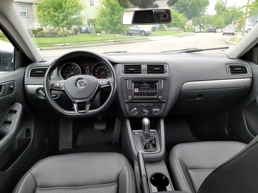 Used Volkswagen Jetta 1.4T SE Auto 2017 | Daytona Auto Sales. Little Ferry, New Jersey