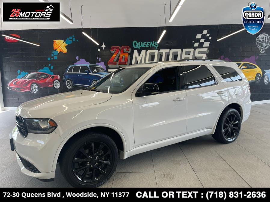 Used 2018 Dodge Durango in Woodside, New York | 26 Motors Queens. Woodside, New York