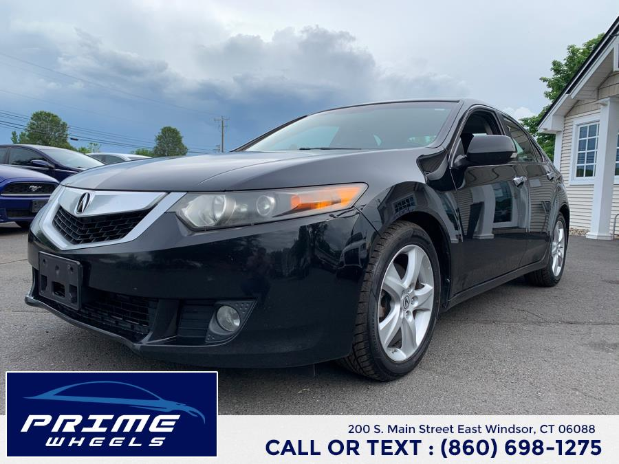 Used 2010 Acura TSX in East Windsor, Connecticut | Prime Wheels. East Windsor, Connecticut