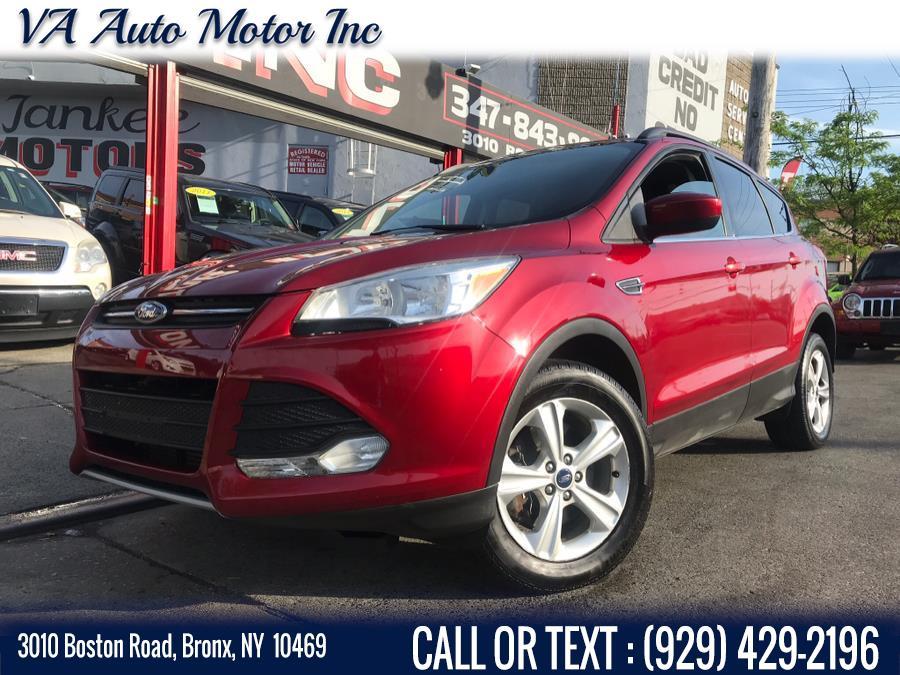 Used 2013 Ford Escape in Bronx, New York | VA Auto Motor Inc. Bronx, New York