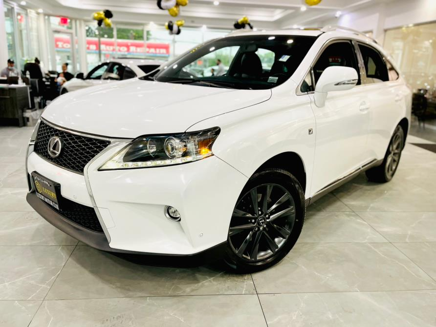 Used Lexus RX 350 AWD 4dr 2015 | C Rich Cars. Franklin Square, New York