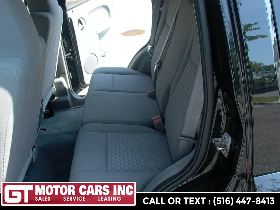 2007 Jeep Liberty 4WD 4dr Sport, available for sale in Bellmore, NY