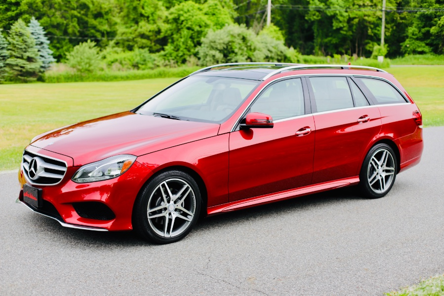Used 2015 Mercedes-Benz E-Class in North Salem, New York | Meccanic Shop North Inc. North Salem, New York