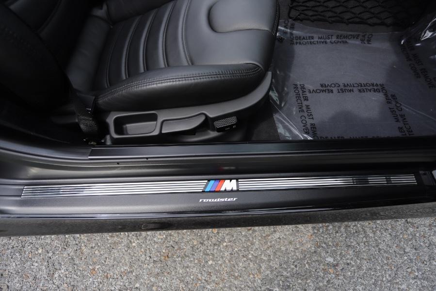 Used BMW Z3 M 2dr Roadster 3.2L 1999 | Meccanic Shop North Inc. North Salem, New York