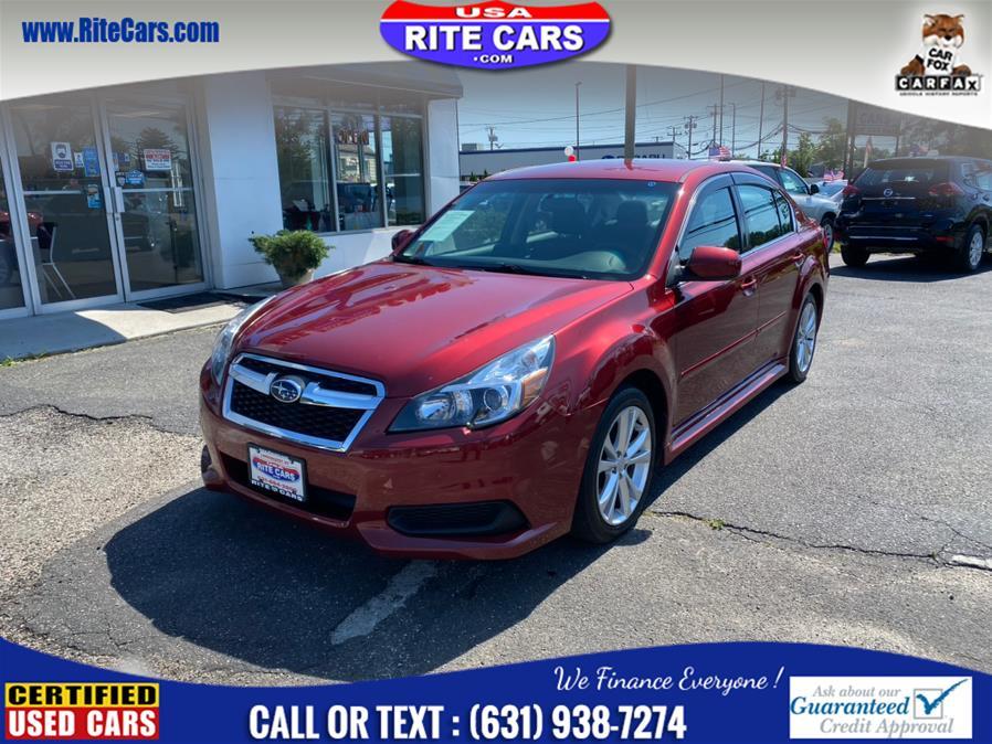Used 2013 Subaru Legacy in Lindenhurst, New York | Rite Cars, Inc. Lindenhurst, New York