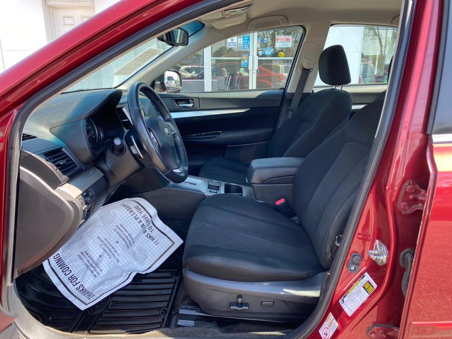Used Subaru Legacy 4dr Sdn H4 Auto 2.5i Premium 2013   Rite Cars, Inc. Lindenhurst, New York