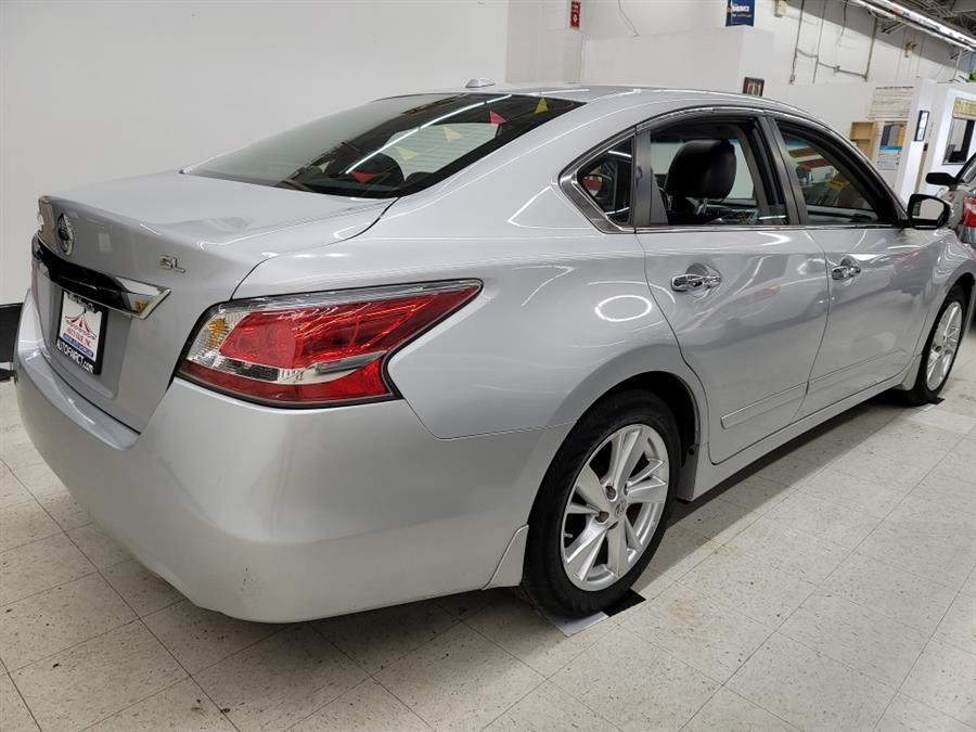 2015 Nissan Altima 4dr Sdn I4 2.5 SL, available for sale in West Haven, CT