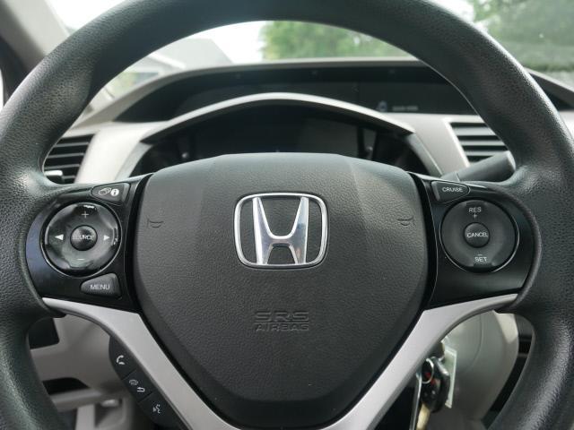 Used Honda Civic EX 2012 | Canton Auto Exchange. Canton, Connecticut