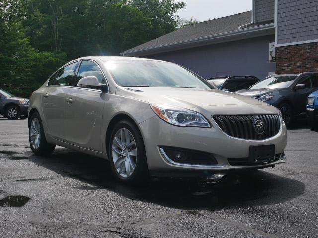 Used 2016 Buick Regal in Canton, Connecticut   Canton Auto Exchange. Canton, Connecticut