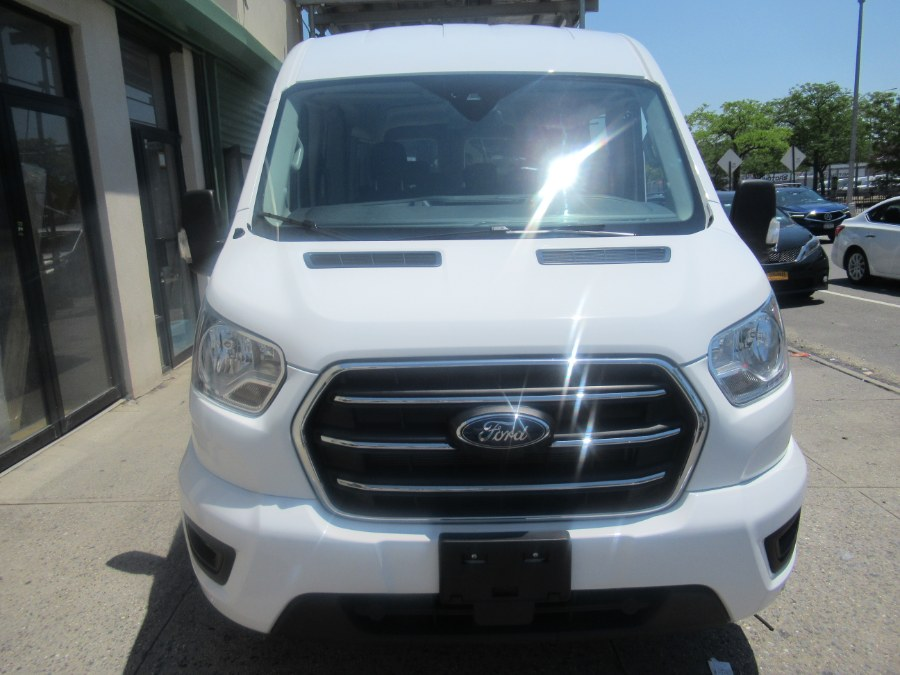 2020 Ford Transit Passenger Wagon T-350 148