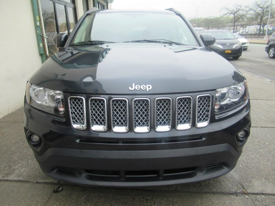 Used Jeep Compass 4WD 4dr Latitude 2014 | Pepmore Auto Sales Inc.. Woodside, New York