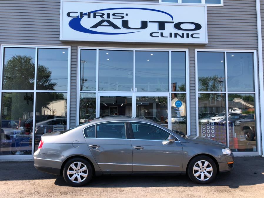 Used 2006 Volkswagen Passat Sedan in Plainville, Connecticut | Chris's Auto Clinic. Plainville, Connecticut