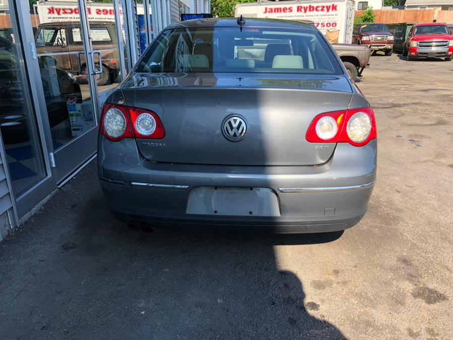 Used Volkswagen Passat Sedan 4dr 2.0T Auto 2006 | Chris's Auto Clinic. Plainville, Connecticut