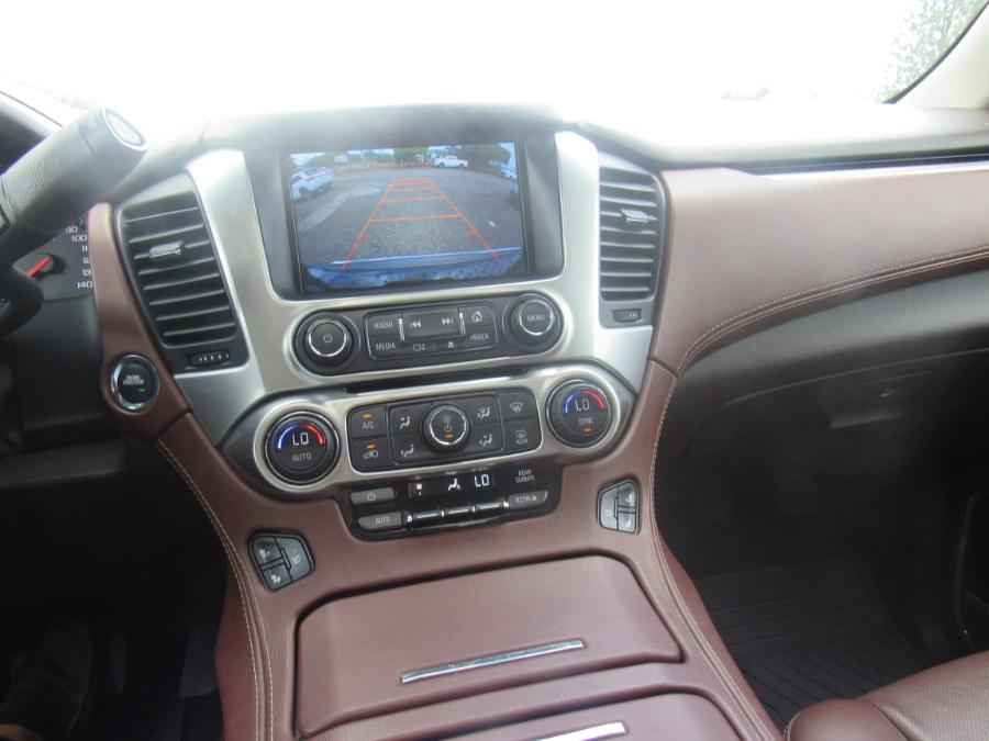Used Chevrolet Tahoe 4WD 4dr LTZ 2015 | Hilario Auto Import. San Francisco de Macoris Rd, Dominican Republic