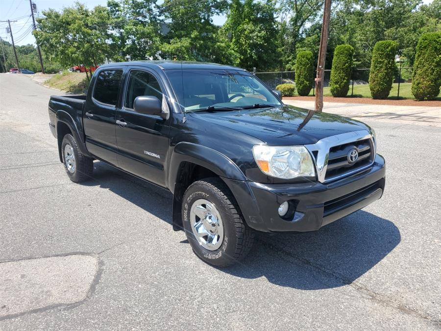 Used 2009 Toyota Tacoma in Ashland , Massachusetts | New Beginning Auto Service Inc . Ashland , Massachusetts
