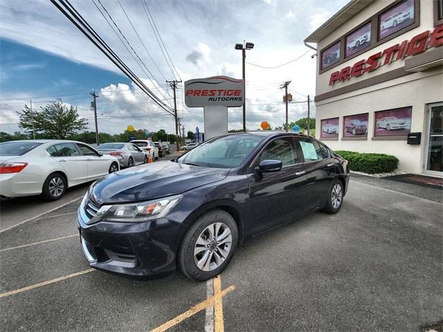 Used Honda Accord LX 2014   Prestige Auto Cars LLC. New Britain, Connecticut
