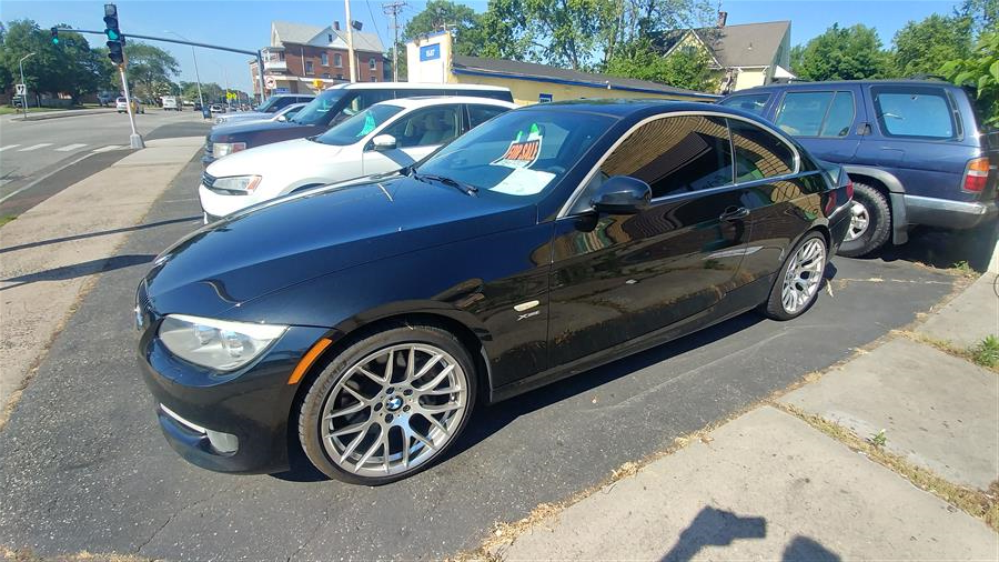 Used BMW 3 Series 2dr Cpe 335i xDrive AWD 2012 | Classic Motor Cars. East Hartford , Connecticut