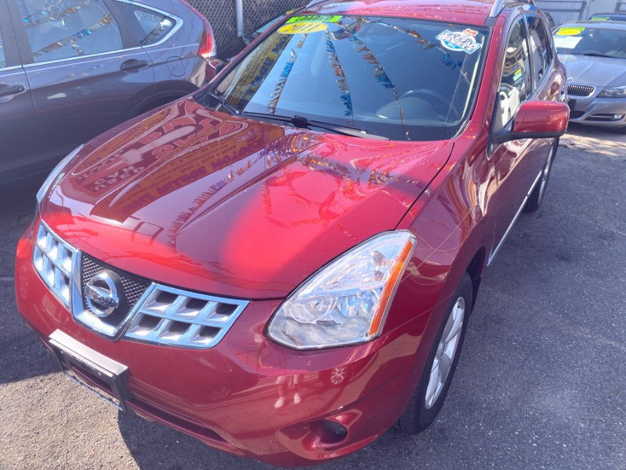 Used Nissan Rogue AWD 4dr SV 2011 | Middle Village Motors . Middle Village, New York