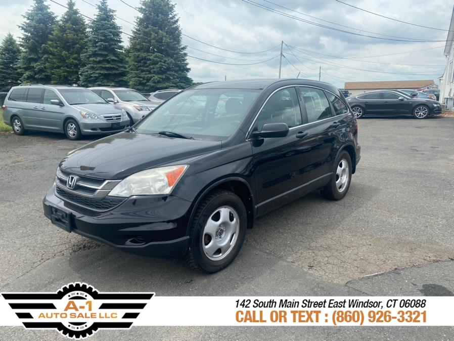 Used 2011 Honda CR-V in East Windsor, Connecticut   A1 Auto Sale LLC. East Windsor, Connecticut