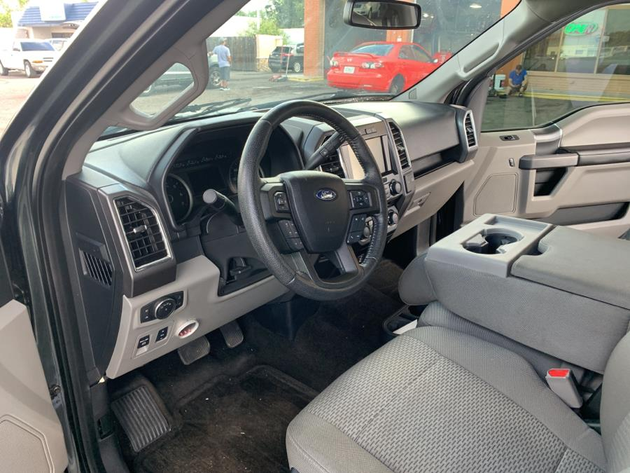 """Used Ford F-150 2WD SuperCrew 157"""" XL 2015 