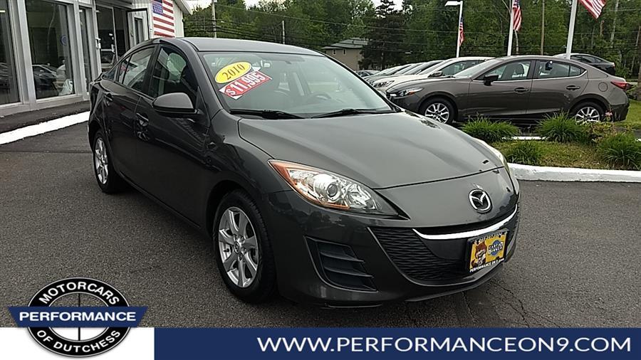 Used 2010 Mazda Mazda3 in Wappingers Falls, New York | Performance Motorcars Inc. Wappingers Falls, New York