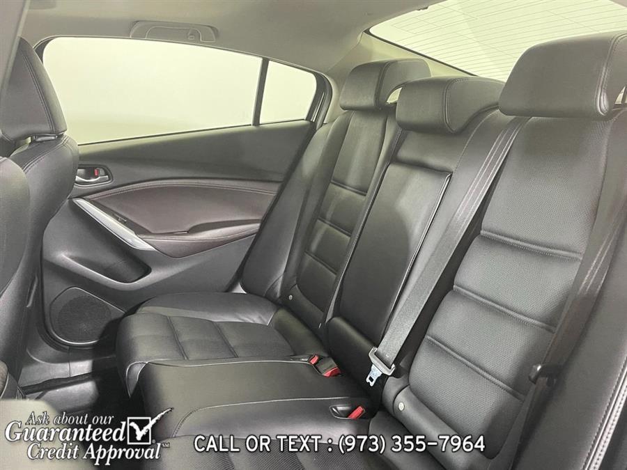 Used Mazda Mazda6 i Grand Touring 2016 | City Motor Group Inc.. Haskell, New Jersey