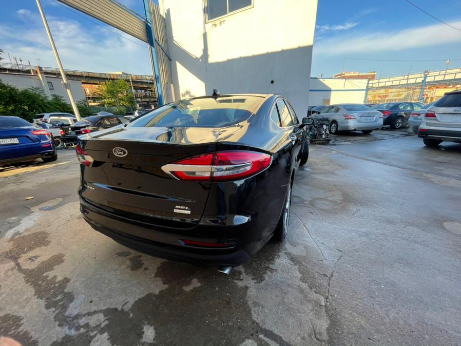 Used Ford Fusion Titanium 2019 | Brooklyn Auto Mall LLC. Brooklyn, New York