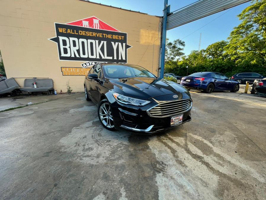 Used 2019 Ford Fusion in Brooklyn, New York | Brooklyn Auto Mall LLC. Brooklyn, New York
