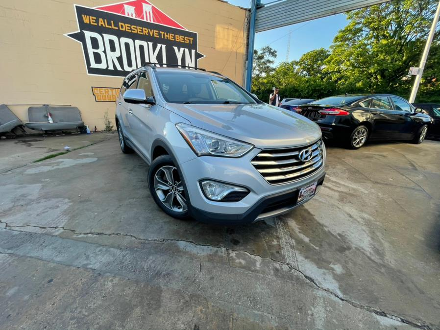 Used 2013 Hyundai Santa Fe in Brooklyn, New York | Brooklyn Auto Mall LLC. Brooklyn, New York