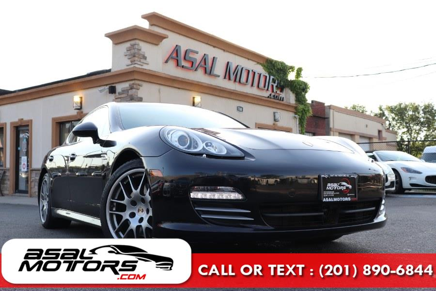 Used 2012 Porsche Panamera in East Rutherford, New Jersey | Asal Motors. East Rutherford, New Jersey