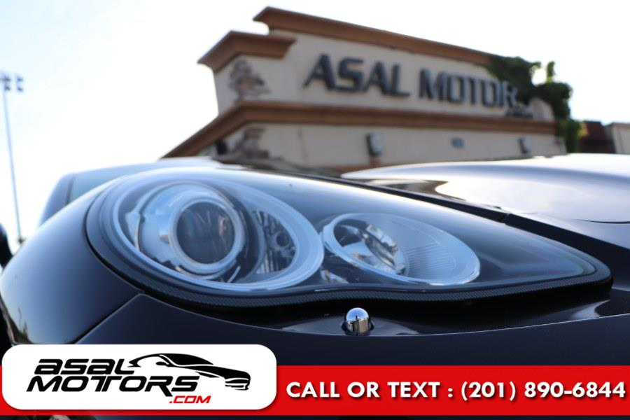 Used Porsche Panamera 4dr HB 4S 2012 | Asal Motors. East Rutherford, New Jersey