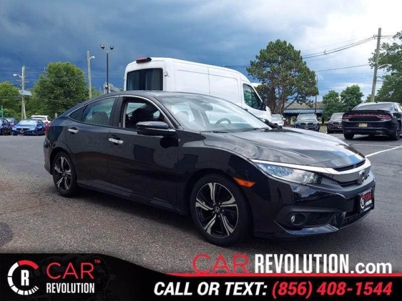 Used Honda Civic Sedan Touring 2016 | Car Revolution. Maple Shade, New Jersey