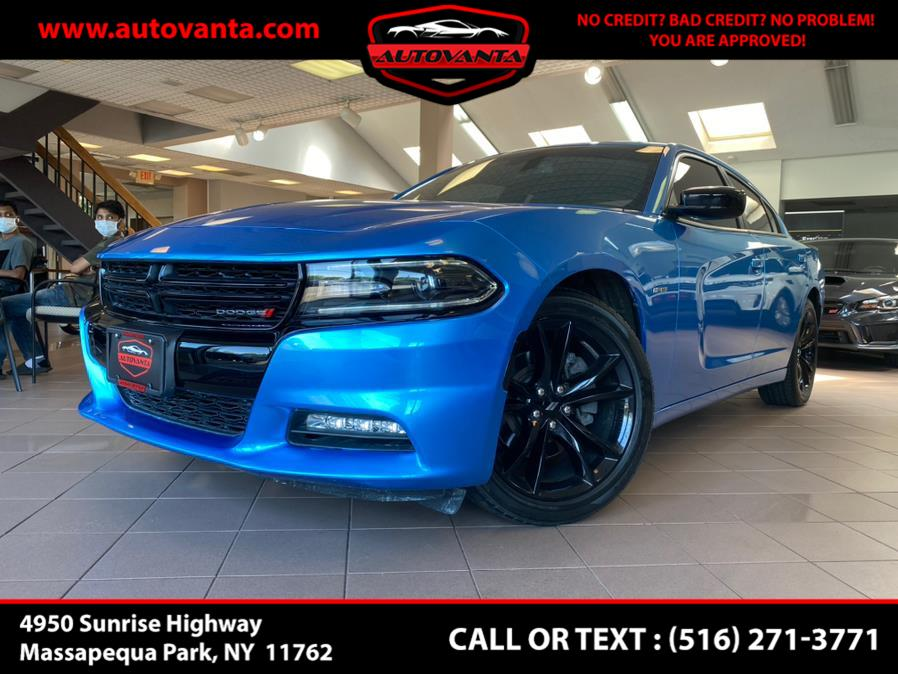 Used 2018 Dodge Charger in Massapequa Park, New York | Autovanta. Massapequa Park, New York