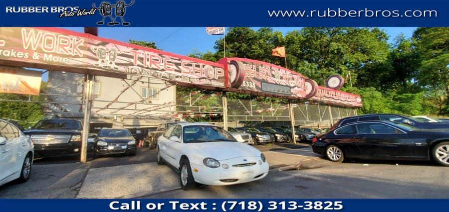 Used Ford Taurus 4dr Sdn GL 1997 | Rubber Bros Auto World. Brooklyn, New York