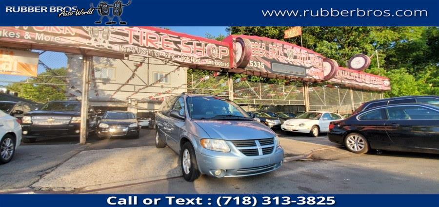 Used Dodge Caravan 4dr Grand SXT 2005 | Rubber Bros Auto World. Brooklyn, New York