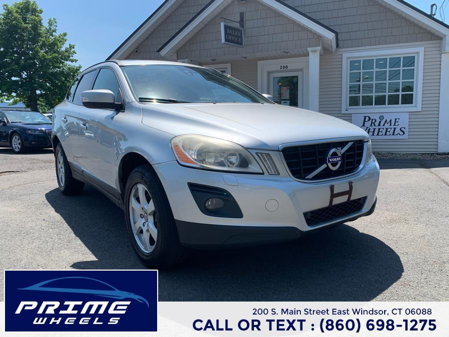 Used 2010 Volvo XC60 in East Windsor, Connecticut | Prime Wheels. East Windsor, Connecticut