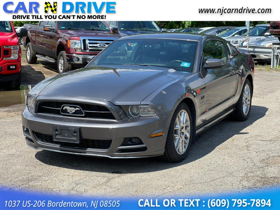 Used Ford Mustang V6 Coupe 2014   Car N Drive. Bordentown, New Jersey
