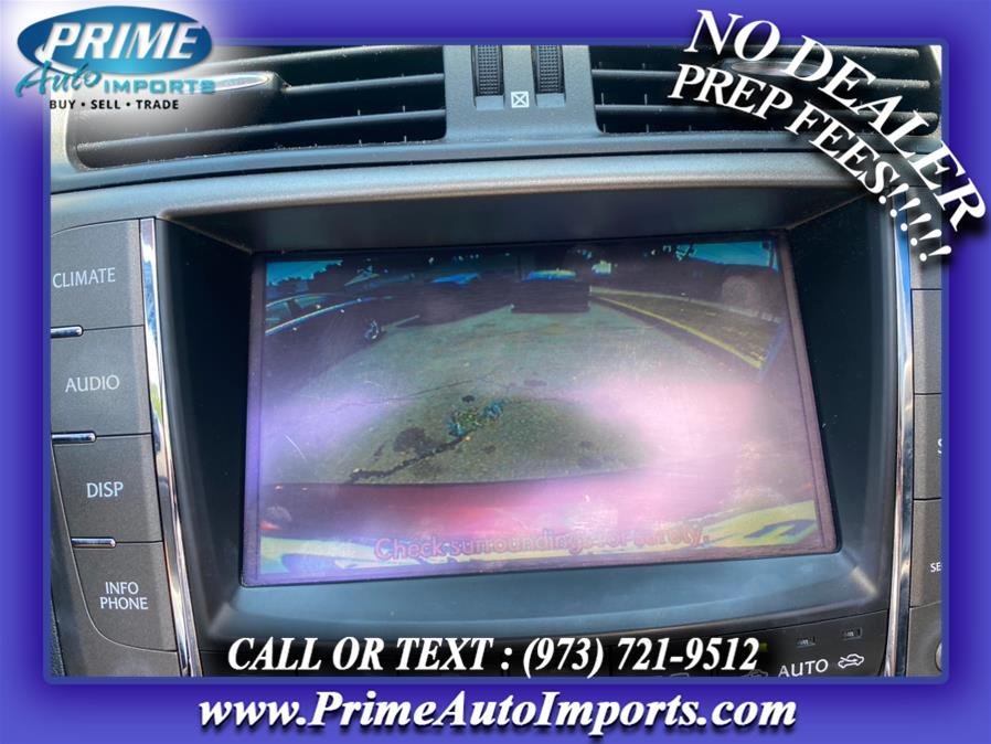 Used Lexus IS 350C 2dr Conv 2010   Prime Auto Imports. Bloomingdale, New Jersey