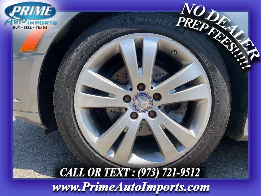 Used Mercedes-Benz C-Class 4dr Sdn C300 Luxury 4MATIC 2011 | Prime Auto Imports. Bloomingdale, New Jersey