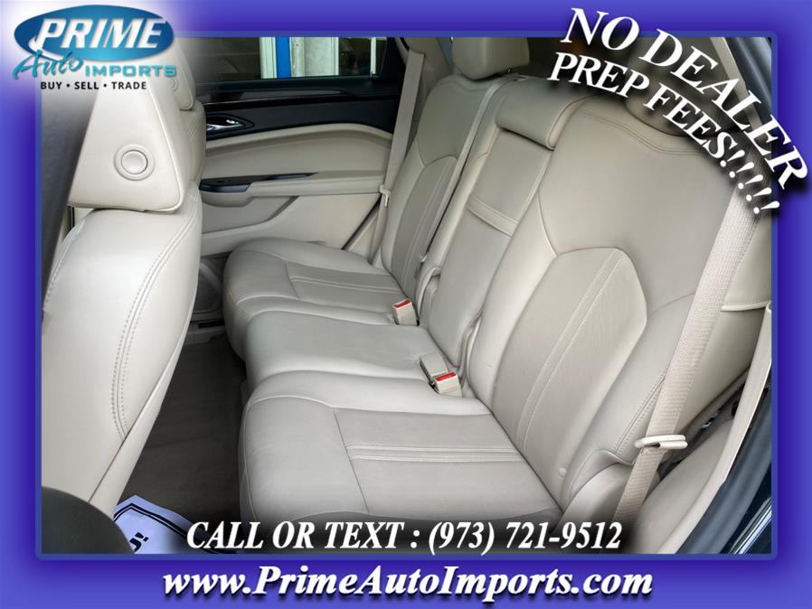 Used Cadillac SRX AWD 4dr Luxury Collection 2013   Prime Auto Imports. Bloomingdale, New Jersey