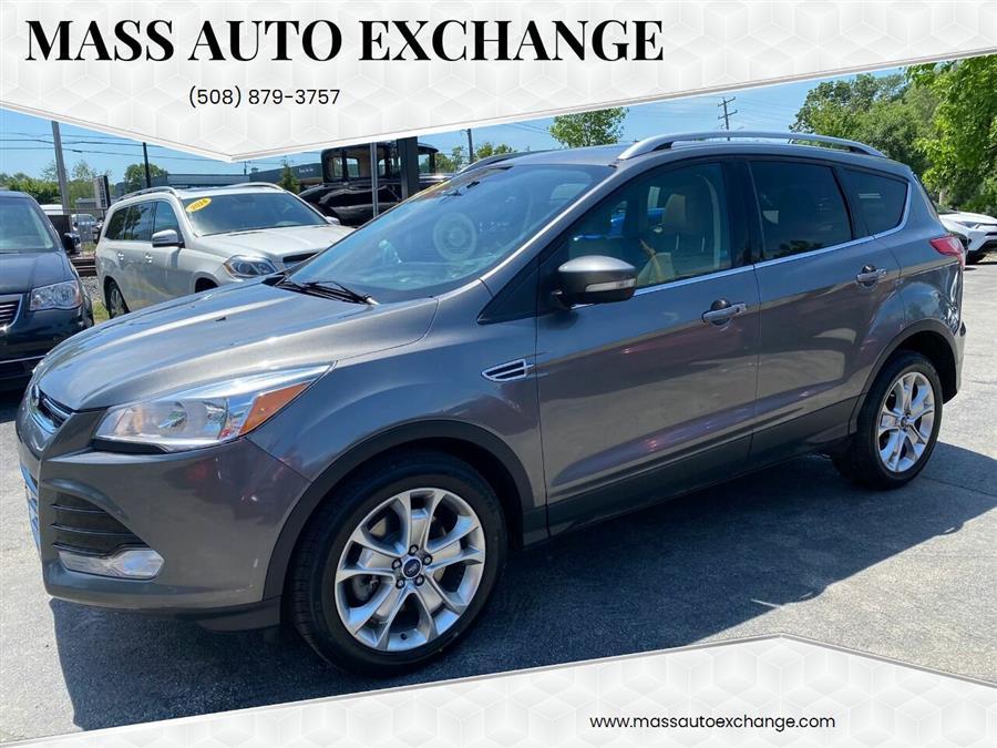 Used 2014 Ford Escape in Framingham, Massachusetts | Mass Auto Exchange. Framingham, Massachusetts