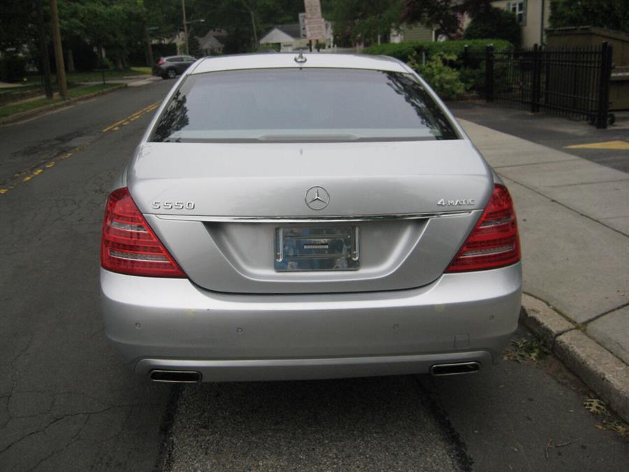 Used Mercedes-benz S-class S 550 4MATIC AWD 4dr Sedan 2010 | Rite Choice Auto Inc.. Massapequa, New York