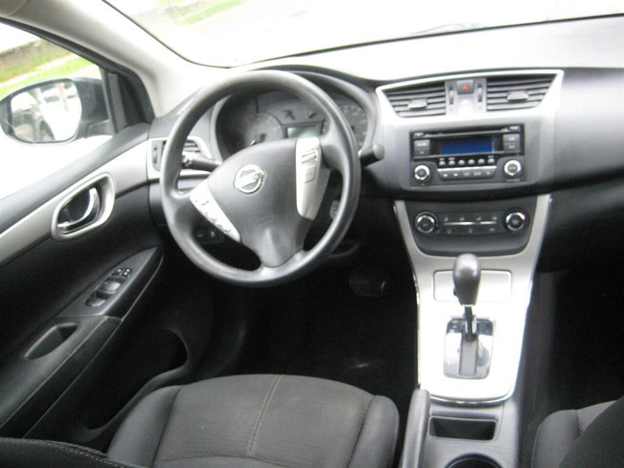 Used Nissan Sentra S 4dr Sedan CVT 2015 | Rite Choice Auto Inc.. Massapequa, New York