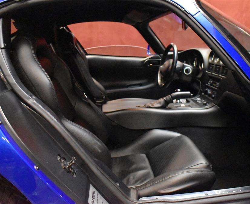 Used Dodge Viper GTS 1996 | Select Motor Cars. Deer Park, New York