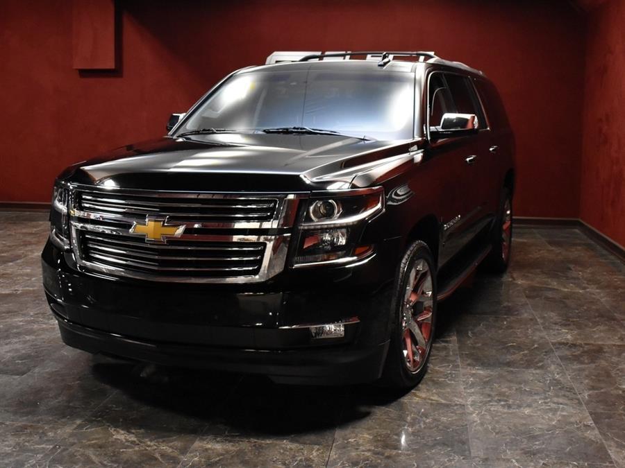 Used Chevrolet Suburban Premier 1500 2019 | Select Motor Cars. Deer Park, New York