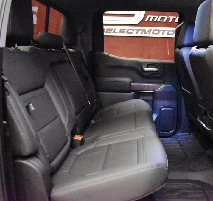 Used GMC Sierra 1500 Denali 2021 | Select Motor Cars. Deer Park, New York