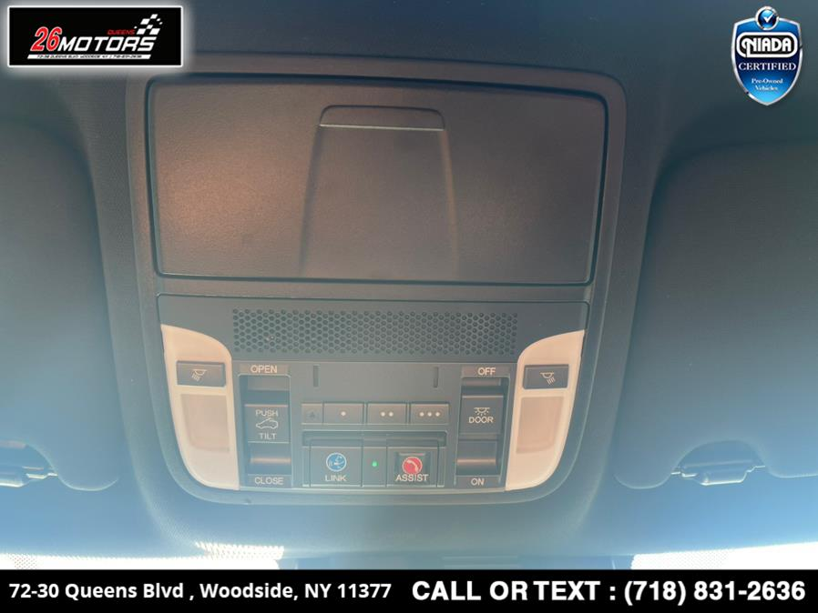 Used Acura MDX SH-AWD w/Technology/A-Spec Pkg 2019 | 26 Motors Queens. Woodside, New York