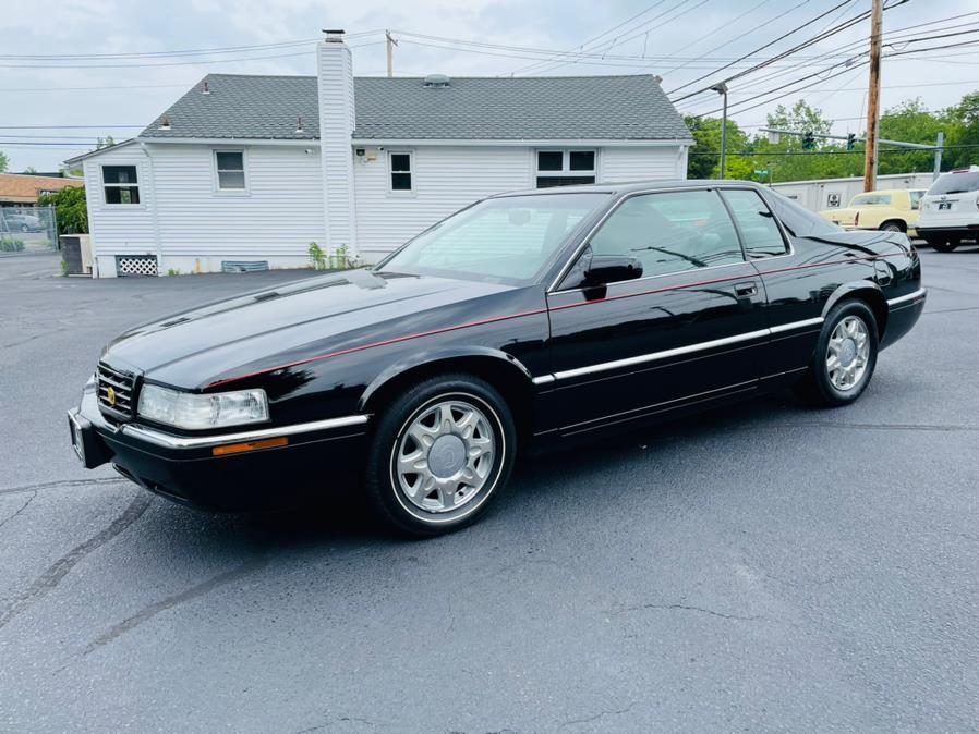 Used 1998 Cadillac Eldorado in Milford, Connecticut | Chip's Auto Sales Inc. Milford, Connecticut