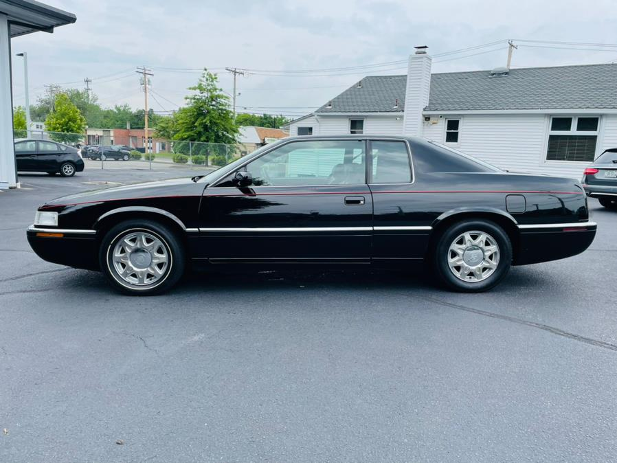 Used Cadillac Eldorado 2dr Touring Cpe 1998 | Chip's Auto Sales Inc. Milford, Connecticut